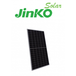 Saulės modulis Jinko...